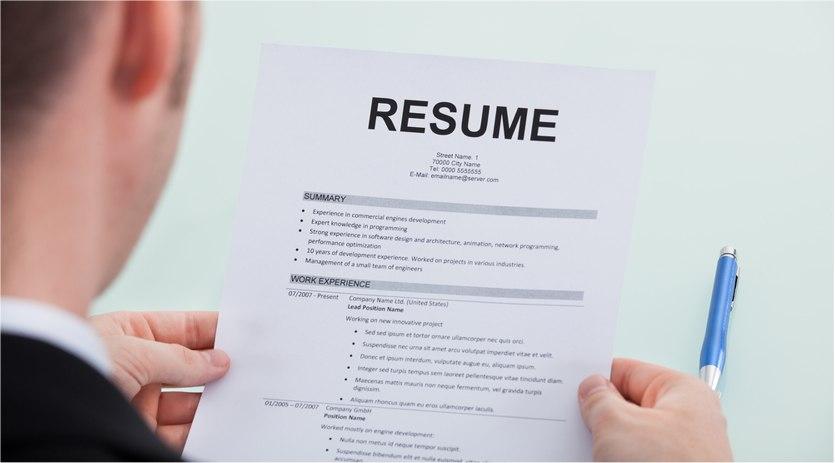 Professional Resume Writers Resume Writing Group